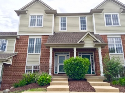 Orland Park Rental For Rent: 10637 Dani Lane