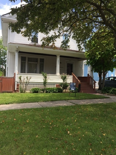 Aurora Multi Family Home For Sale: 786 East Benton Street