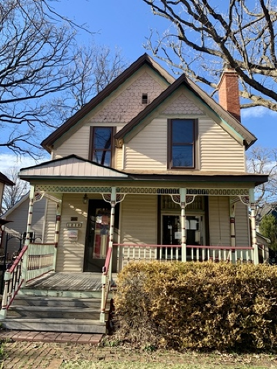 Downers Grove Single Family Home For Sale: 1220 Warren Avenue