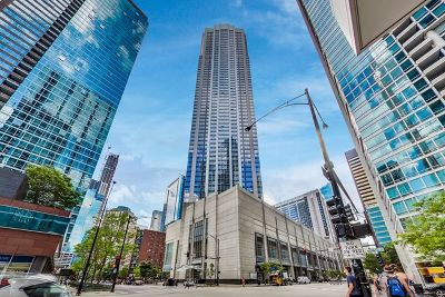 Streeterville, Gold Coast Galleria Condo/Townhouse For Sale: 512 North McClurg Court #1310