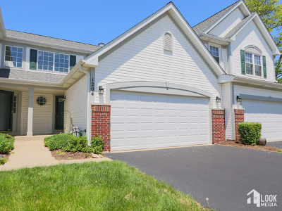 Woodland Hills Condo/Townhouse For Sale: 1204 Appaloosa Way