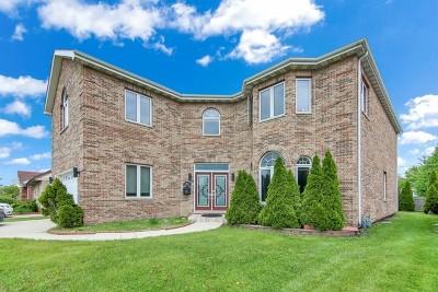 Niles Single Family Home For Sale: 6814 West Oakton Street