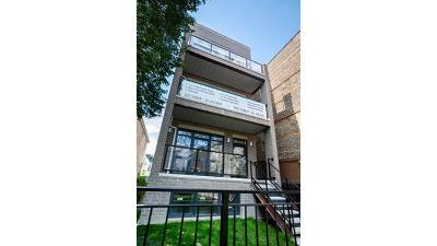 Condo/Townhouse New: 1940 North Whipple Street #2