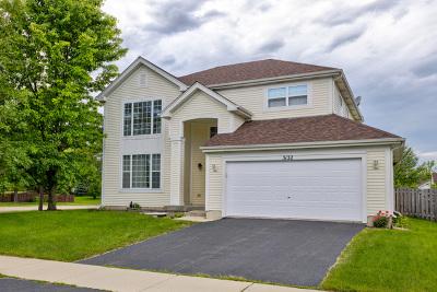 Aurora Single Family Home For Sale: 3132 Thunderbird Court East