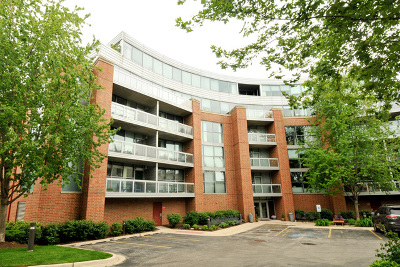 Evanston Condo/Townhouse For Sale: 1228 Emerson Street #504