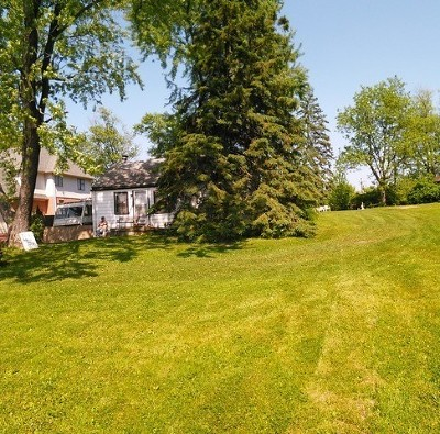 Downers Grove Single Family Home For Sale: 4227 Venard Road