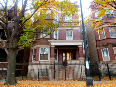 Multi Family Home New: 4118 North Ashland Avenue