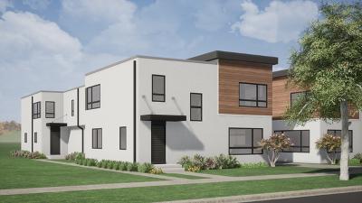 Evanston Single Family Home New: 1507 Wilder Street