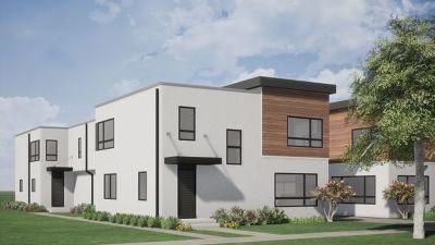 Evanston Single Family Home New: 1509 Wilder Street