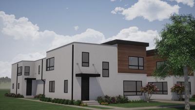 Evanston Condo/Townhouse New: 1513 Wilder Street