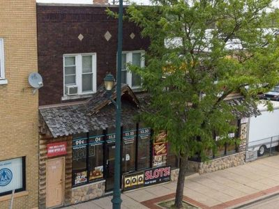 Joliet Commercial For Sale: 221-223 Ruby Street