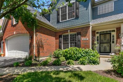 Geneva Single Family Home For Sale: S585 Branford Lane