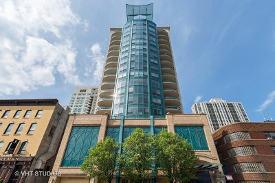 Chicago Condo/Townhouse New: 60 West Erie Street #601