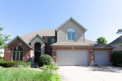 Naperville Single Family Home For Sale: 2311 Fescue Road