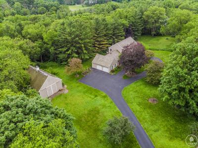 Mc Henry County Single Family Home Price Change: 818 Locust Lane
