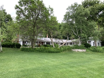 St. Charles Single Family Home Contingent: 6n804 Route 31