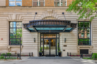 Chicago Condo/Townhouse For Sale: 1300 North State Parkway #PH-1202