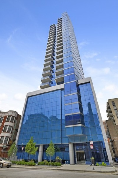 Chicago Condo/Townhouse New: 110 West Superior Street #802