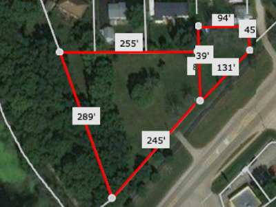 Channahon Residential Lots & Land For Sale: 25450 West Eames Street