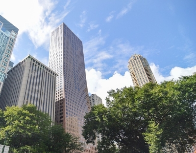Streeterville, Gold Coast Galleria Condo/Townhouse For Sale: 161 East Chicago Avenue #38G