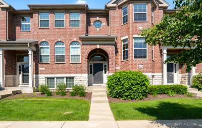 Winfield Condo/Townhouse Price Change: 0n056 Forsythe Court