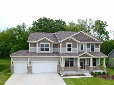 Hawthorn Woods Single Family Home For Sale: 110 Flint Creek Court