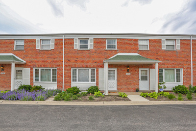 Glenview Condo/Townhouse New: 2150 Rugen Road #B