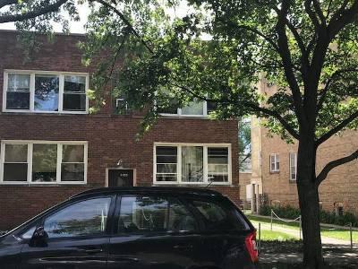 Wilmette, Winnetka, Northfield, Glenview, Evanston, Kenilworth, Skokie, Highland Park, Lake Forest Rental New: 8039 Knox Avenue #2N