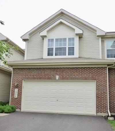 Bartlett IL Condo/Townhouse For Sale: $255,000