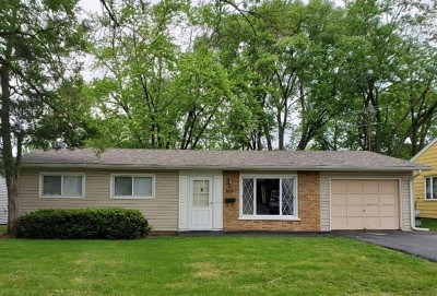 Orland Park Rental For Rent: 15131 Huntington Court