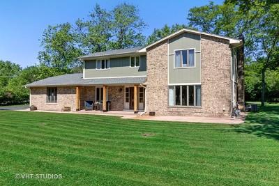 Palos Park IL Single Family Home New: $515,000