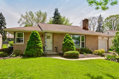 Lombard Single Family Home New: 143 West Washington Boulevard