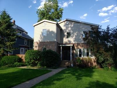 Single Family Home New: 2221 North Nordica Avenue