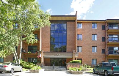 Darien Condo/Townhouse For Sale: 709 79th Street #103