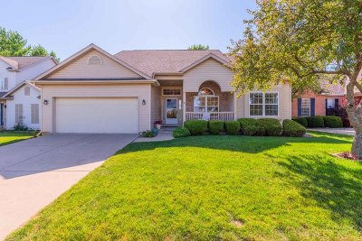 Single Family Home Price Change: 2518 Airport Road