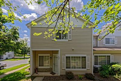 Condo/Townhouse For Sale: 131 Braxton Lane