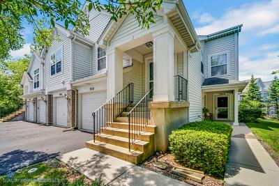 Condo/Townhouse For Sale: 2418 Wilton Lane