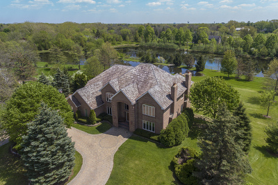Barrington Single Family Home For Sale: 1530 Macalpin Circle
