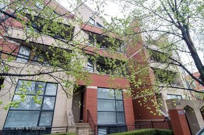 Condo/Townhouse New: 1506 West Grand Avenue #3E