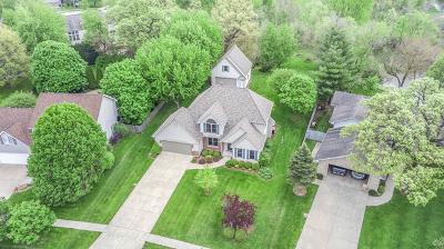 Yorkville Single Family Home New: 510 Fairhaven Drive