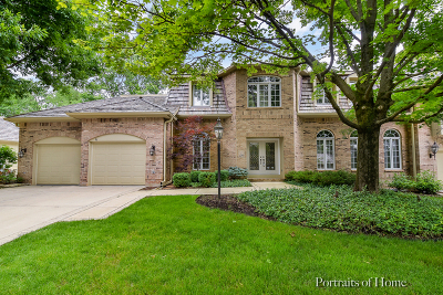 Naperville Condo/Townhouse New: 439 Le Provence Circle