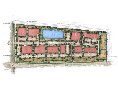 Geneva Residential Lots & Land For Sale: Brundige Keslinger Road