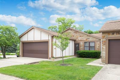 Wheaton Condo/Townhouse Contingent: 946 Wheaton Oaks Drive