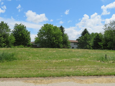 Mc Henry County Residential Lots & Land For Sale: 460 Johnson Street