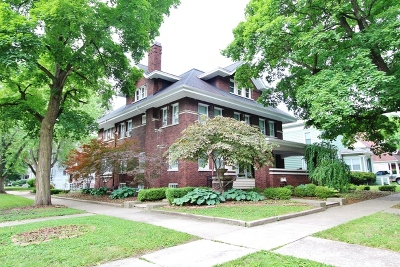 Morris Single Family Home New: 303 West North Street