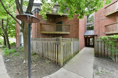 Condo/Townhouse New: 2140 North Lincoln Avenue #5207