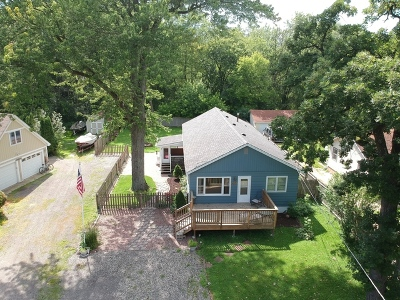 Antioch Single Family Home For Sale: 42590 North Forest Lane