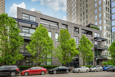 Chicago Condo/Townhouse New: 1015 North Dearborn Street