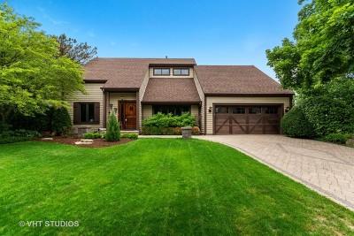 Geneva Single Family Home For Sale: 412 Wakefield Lane