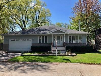 Fox Lake Single Family Home For Sale: 31 Fairfax Road